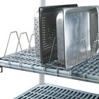 Metro MTR2448XEA Metromax iQ Drying Rack for Cutting Boards, Pans, and Trays 24