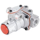 Natural Gas / Liquid Propane Gas Safety Valve - 5/8 inch Gas In / Out, 3/16 inch Pilot In / Out