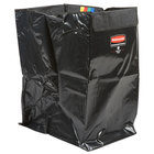 Rubbermaid 1881782 Replacement 4 Bushel Bag for 188749 and 188781 X-Carts