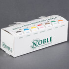 Noble Products 7-Slot Dispenser with Noble Products Removable 1