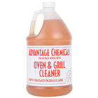 Oven Cleaner & Grill Cleaner