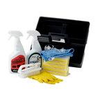 Shelf Cleaning Kit