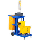 Janitor Cart Kit