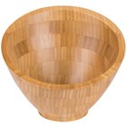 Wooden Serving and Display Bowls