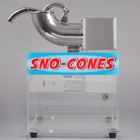 Carnival King SCM250 Snow Cone Ice Machine - 120V