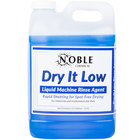 Noble Chemical 2.5 Gallon Dry It Low Rinse Aid / Drying Agent for Low Temperature Dish Machines - Ecolab® 13720 Alternative - 2 / Case