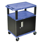 Presentation Equipment Carts
