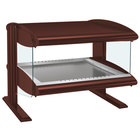 Hatco HZMH-54 Antique Copper 54 inch Horizontal Single Shelf Heated Zone Merchandiser - 120V