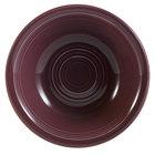 CAC TG-32-PLM Tango 3.5 oz. Plum Fruit Bowl - 36/Case