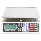 Tor Rey QC-20/40 40 lb. Table Top Counting Scale, Legal for Trade