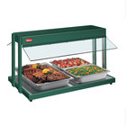 Hatco GRBW-30 30 inch Glo-Ray Green Buffet Warmer with Infinite Controls - 1230W