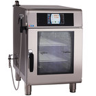 Alto-Shaam CTX4-10E Combitherm CT Express Electric Boiler-Free 5 Pan Combi Oven with Express Controls - 208-240V, 1 Phase