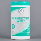 WipesPlus 75 Count Fresh Scent Alcohol Free Disinfecting Wipes