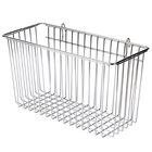 Wire Shelf Storage Baskets