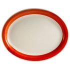 CAC Rainbow China Dinnerware