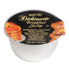 Dickinson's Breakfast Syrup - (100) 1 oz. Portion Cups / Case