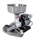 Electric Tomato Mill - 1/3 hp, 400W