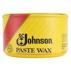 Diversey SC Johnson CB002038 1 lb. Wood Paste Wax