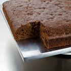 5 lb. Chocolate Brownie Cake Mix - 6 / Case