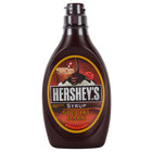 HERSHEY'S® Special Dark Chocolate Syrup - 22 oz. Bottle