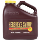 HERSHEY'S® Special Dark Chocolate Syrup - 8 lb. Jug