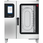 Convotherm C4ET10.10EB Half Size Electric Combi Oven with easyTouch Controls - 19.3 kW