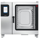 Convotherm C4ET10.20GS Full Size Boilerless Gas Combi Oven with easyTouch Controls - 109,200 BTU