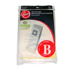 Hoover 4010103B Type B Allergen Vacuum Bags for Upright Vacuums - 3/Pack