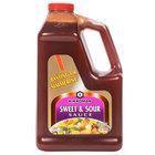 Kikkoman .5 Gallon Sweet & Sour Sauce