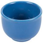 Homer Laughlin 98337 Fiesta Lapis 18 oz. Jumbo Bowl - 12/Case