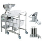 Robot Coupe CL60 Vegetable Preparation Machine Workstation - 3 hp