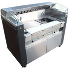 Kaliber Innovations Cooking Carts