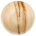 EcoChoice 5 inch Round Palm Leaf Bowl - 25/Pack