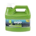 GOJO&#174&#x3b; 0938-04 1 Gallon Ecopreferred Pumice Hand Cleaner   - 4/Case