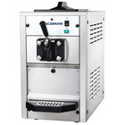 Spaceman 6210 Soft Serve Ice Cream Machine with 1 Hopper - 110V
