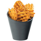 Melamine French Fry Cups