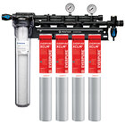 Everpure EV9761-24 Coldrink 4-XCLM+ Water Filtration System with Pre-Filter - 5 Micron and 8/6.68/4 GPM