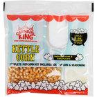 Carnival King All-In-One Kettle Corn Popcorn Kit for 6 oz. Popper - 24 / Case