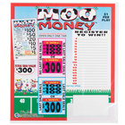 Moo Money 1 Window Pull Tab Tickets - 780 Tickets Per Deal - Total Payout: $620