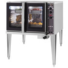 Blodgett HV-100G-LP Liquid Propane Single Deck Full Size Hydrovection Oven - 60,000 BTU