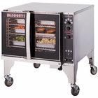 Blodgett HV-100G-LP Liquid Propane Single Deck Additional Unit Full Size Hydrovection Oven - 60,000 BTU