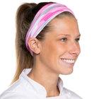 Headsweats 8828-501SPINKCAMO Pink Camo Full Ultra Band Headband