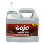 GOJO® 2356-04 1/2 Gallon Cherry Gel Pumice Hand Cleaner