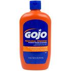 GOJO® 0957-12 14 oz. Natural Orange Pumice Hand Cleaner