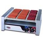 APW Wyott 21794060 Divider Kit for HR-20 Flat Top Roller Grills - 4 Dividers