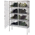 Metro ED57C Door Set for Metro WB257C and WC257C Wine Racks