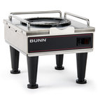 Bunn RWS1 Coffee Server Warmer with Plastic Legs 120V (Bunn 12203.0010)