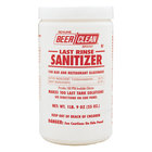 Diversey 90203 Beer Clean Last Rinse Sanitizer 2 - 2/Case