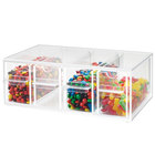 Candy / Ice Cream Topping Dispensers