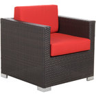 Outdoor Lounge Chairs and Accessories